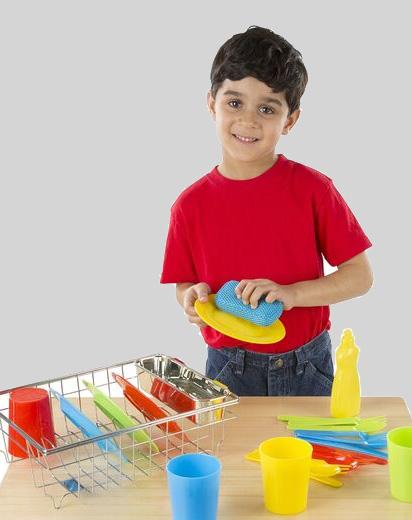 Dishes, Utensils, Pots & Pans