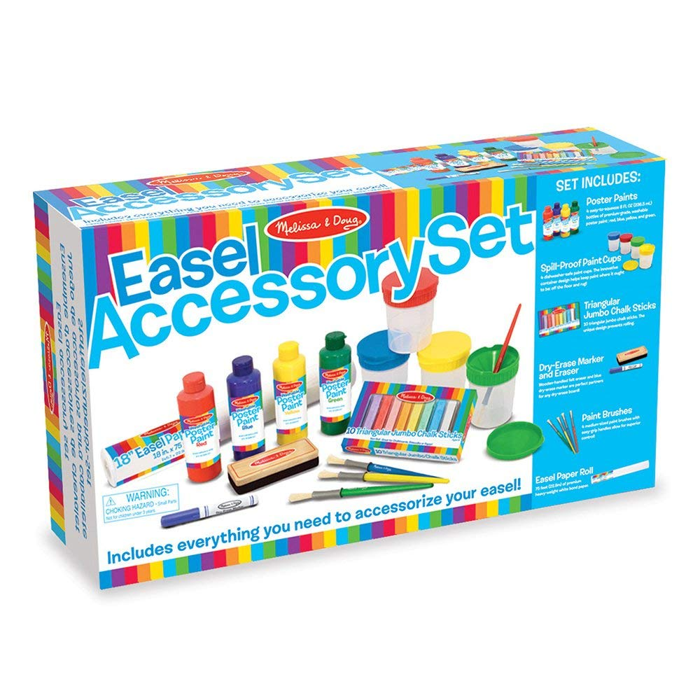 Melissa & Doug Easel Accessory Kit