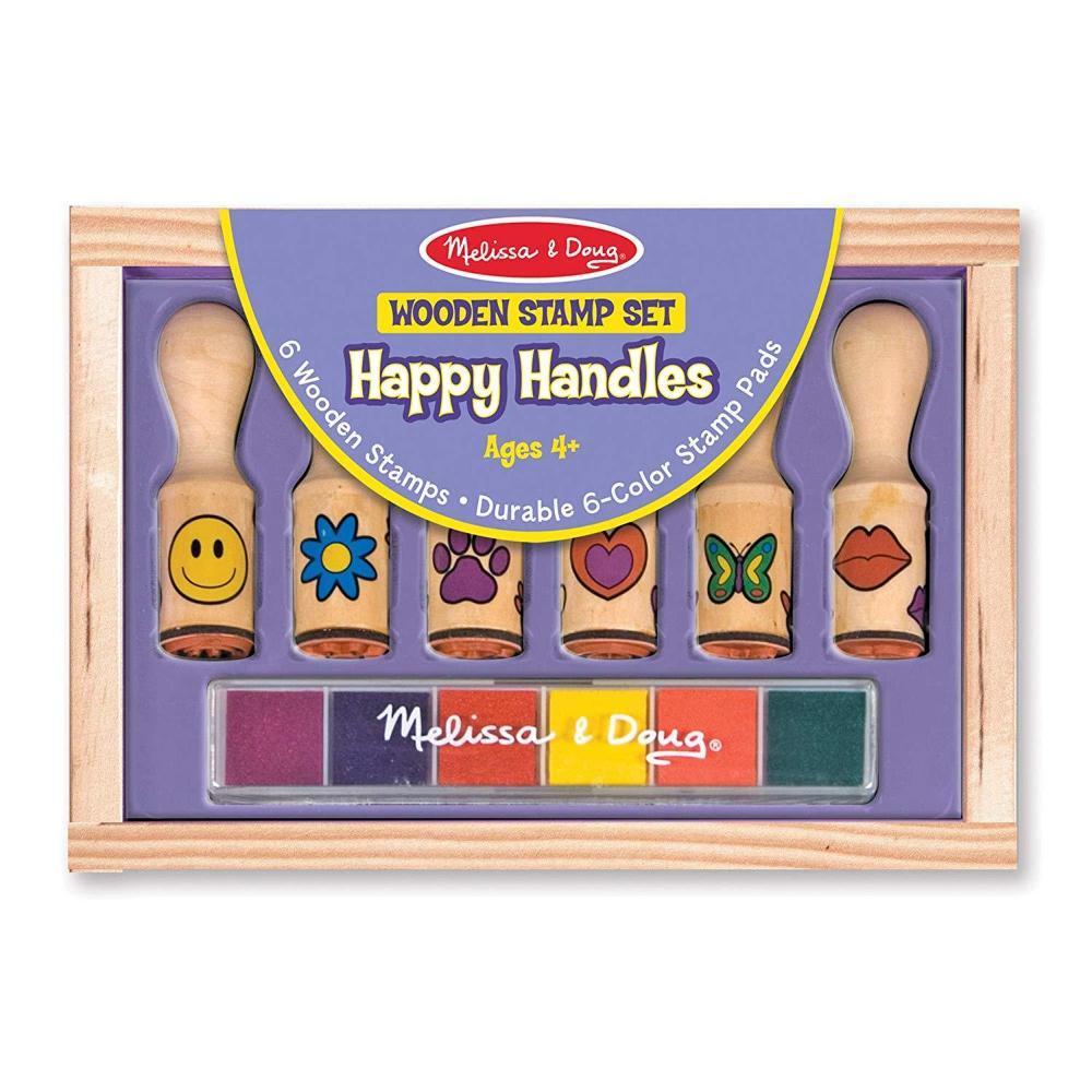 Melissa & Doug Happy Handles