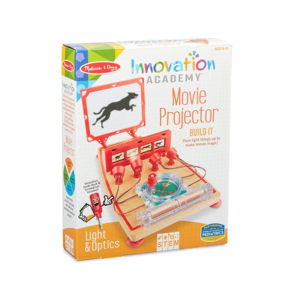 Melissa & Doug Innovation Academy - Movie Projector